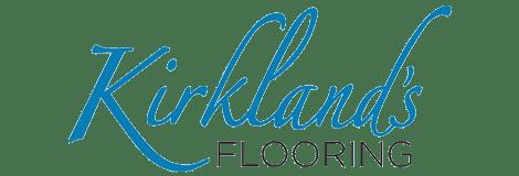 Kirkland logo | Kirkland's Flooring