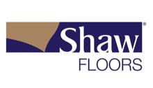 Shaw floors logo | Kirkland's Flooring