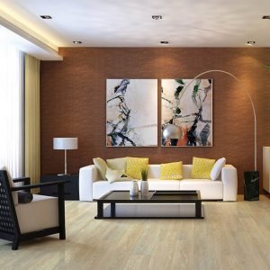 Living room interior | Kirkland's Flooring