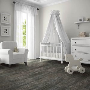 Kids room flooring with pram | Kirkland's Flooring