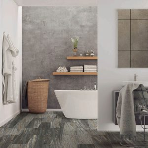 Bathroom flooring   Kirkland's Flooring