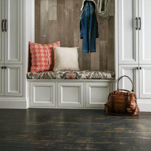 Antique structure Laminate | Kirkland's Flooring