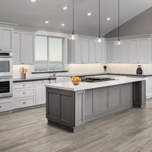 Kitchen countertops and cabinets | Kirkland's Flooring