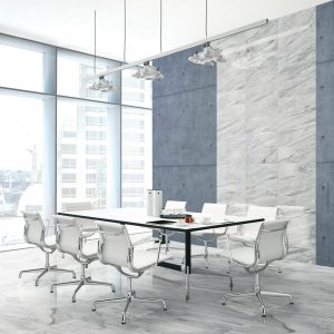 Conference room interior | Kirkland's Flooring