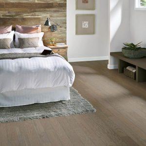 White oak engineered Hardwood | Kirkland's Flooring