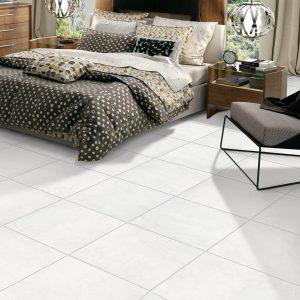 Bedroom Tile flooring | Kirkland's Flooring