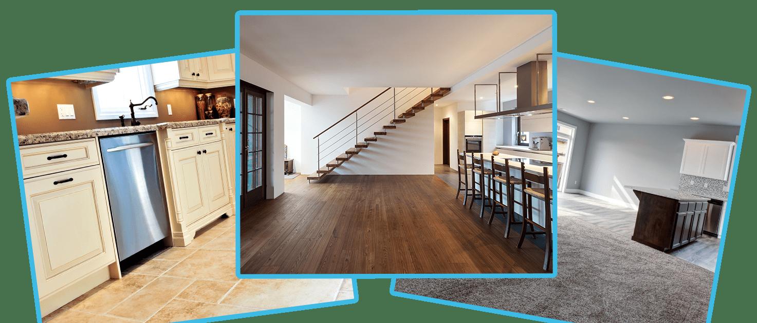 Floors | Kirkland's Flooring