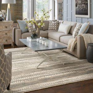 Modern living room | Kirkland's Flooring