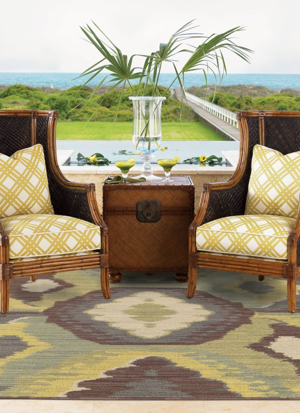 Outdoor rugs   Kirkland's Flooring