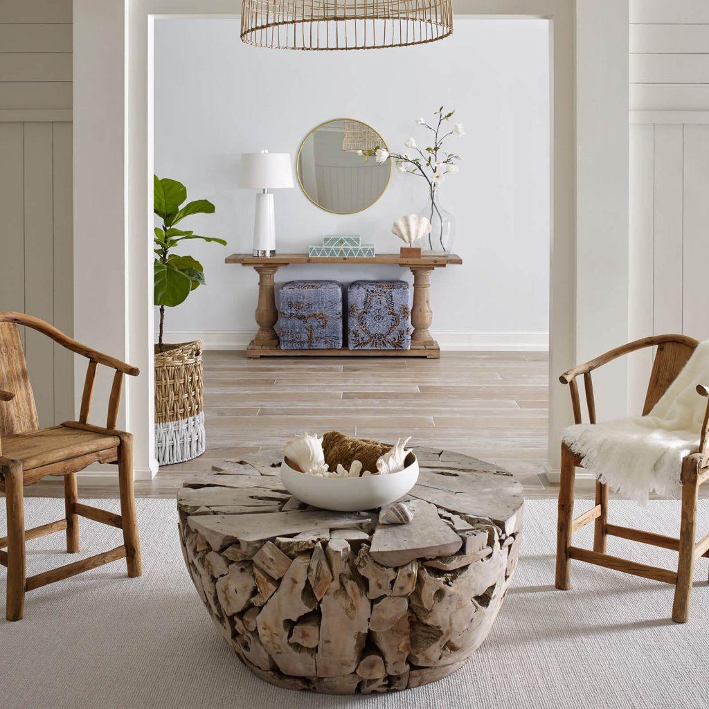 Embracing the coastal look   Kirkland's Flooring