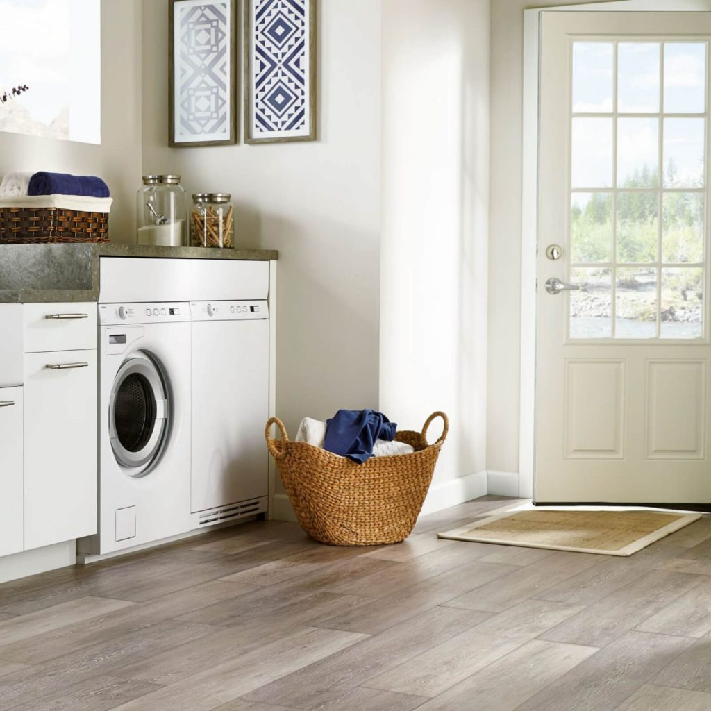Waterproof flooring   Kirkland's Flooring