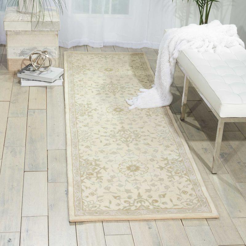 Silk Rug | Kirkland's Flooring