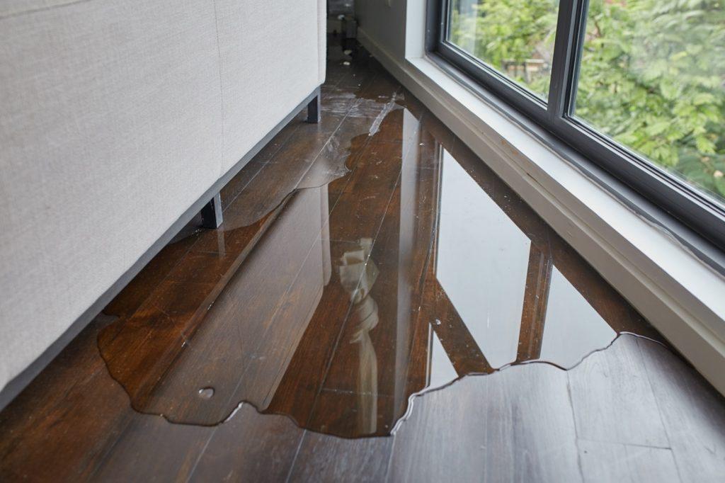 How to Deal with Flood Damage | Kirkland's Flooring