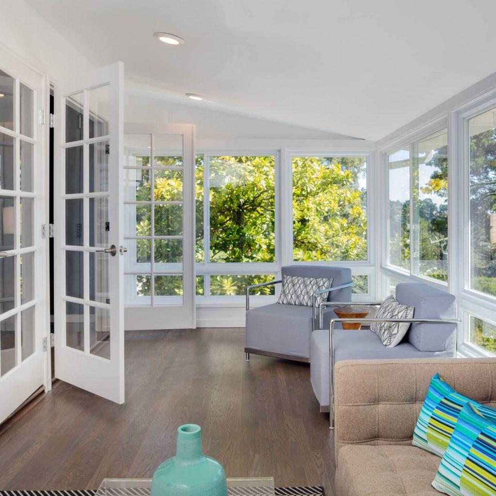 Designing the Perfect Sunroom | Kirkland's Flooring