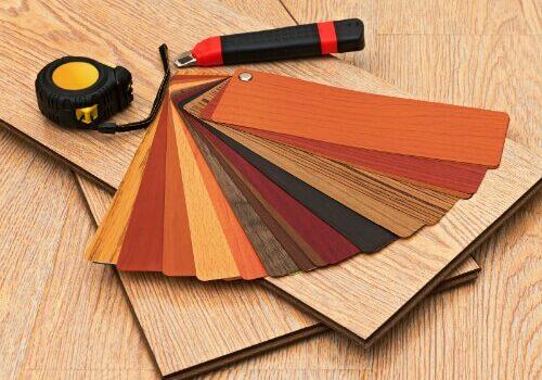 Flooring samples | Kirkland's Flooring
